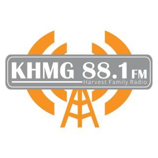 Latest: Harvest Family Radio