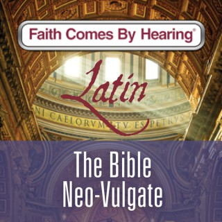 Latin (Neo Vulgata) Biblium - Latin Bible (Non-Dramatized)