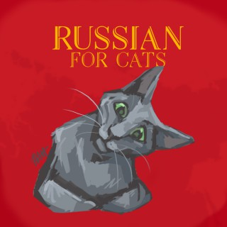 Russian For Cats