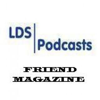 LDS Magazine - Friend