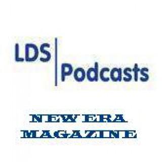 LDS Magazine - New Era