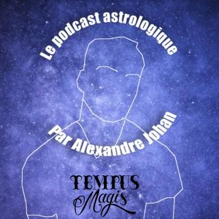 Le podcast astro d'Alexandre Johan