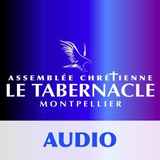 Le Tabernacle Montpellier - Audio