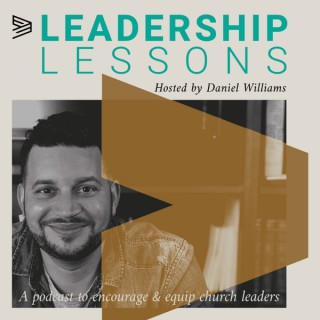 Leadership Lessons Podcast