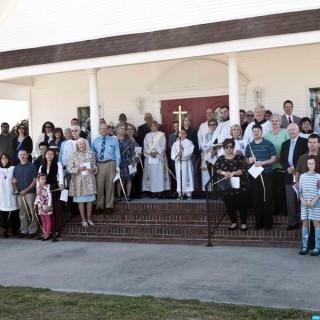 Lectio Divina & Sermons with Rev. Craig Stephans
