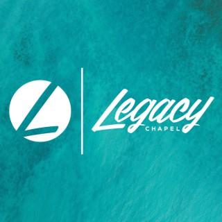 Legacy Chapel Podcast