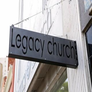 Legacy Church Gadsden