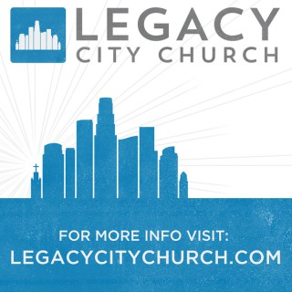 Legacy City Church: Audio