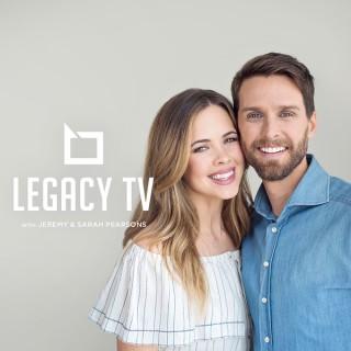 Legacy TV Audio