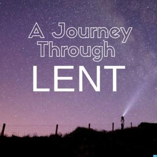 Lenten Audio Devotional