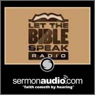 Let the Bible Speak Radio