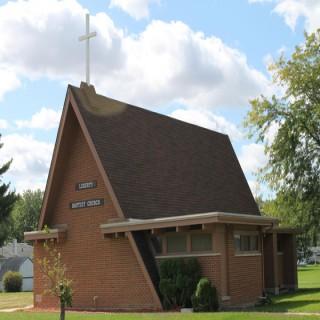 Liberty Baptist Church of Rock Falls, IL