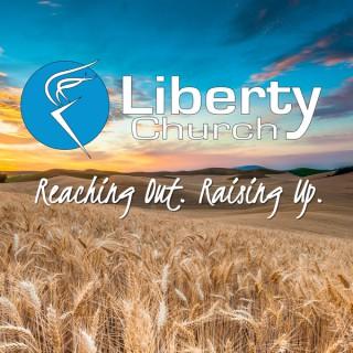 Liberty Church Arab