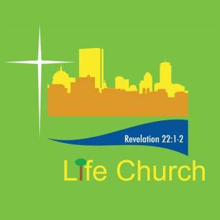Life Church Boston - Sunday Life