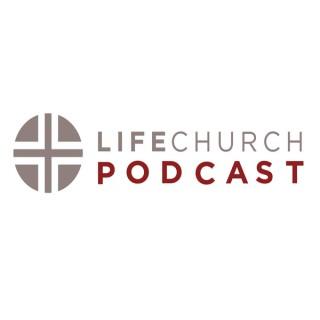 LIFE church podcast