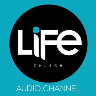 Life Church Sunshine Coast: Sermon Audio Podcast