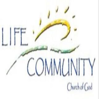 Life Community Church of God