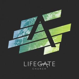 Lifegate Church Podcast