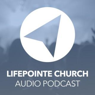 Lifepointe Church Podcast