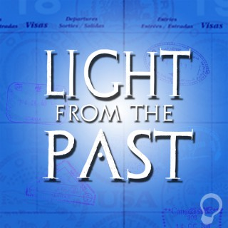 Light from the Past