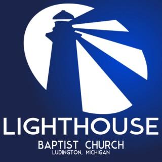 Lighthouse Bapist Church, Ludington- MI.