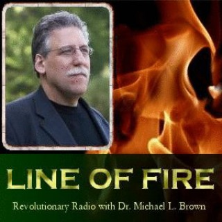 Line of Fire Radio