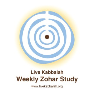 Live Kabbalah –Weekly Zohar Study