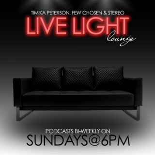 LIVE LIGHT LOUNGE