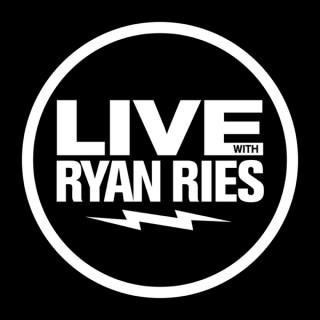 Live with Ryan Ries (Video)