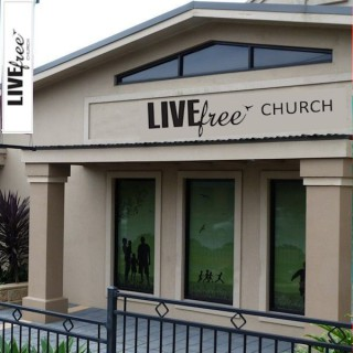 LIVEfree Church