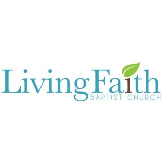 Living Faith Baptist Church - Sermons