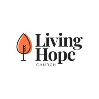 Living Hope Sermon Audio