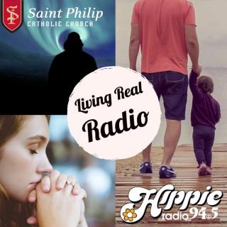 Living Real Radio