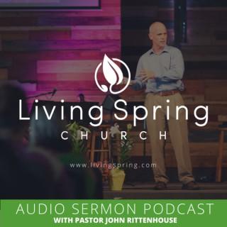 Living Spring Podcast