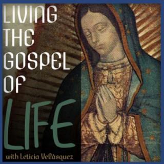 Living the Gospel of Life