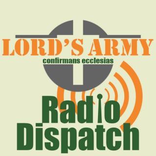 Lord's Army Radio Dispatch