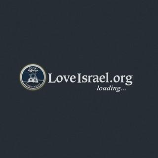 LoveIsrael.org (audio)