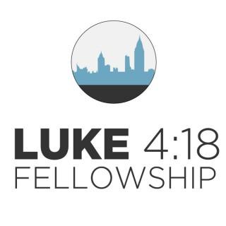 Luke 418 Fellowship