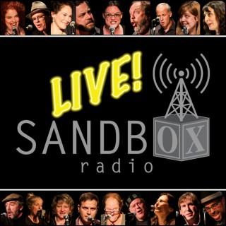 Sandbox Radio Live