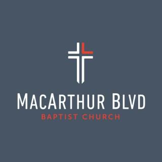 MacArthur Blvd. Baptist Church Podcast