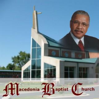 Macedonia Baptist Church of Detroit