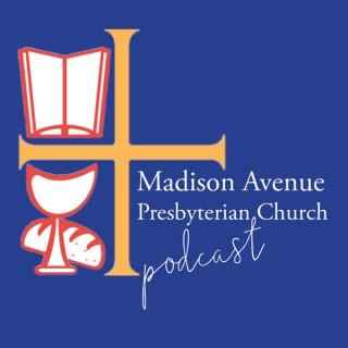 Madison Avenue Presbyterian Church