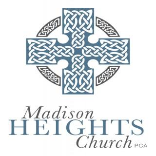 Madison Heights Church