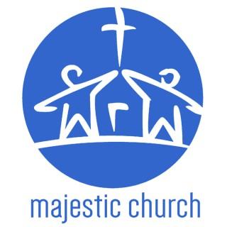 Majestic Baptist Church Sermons   Pueblo West