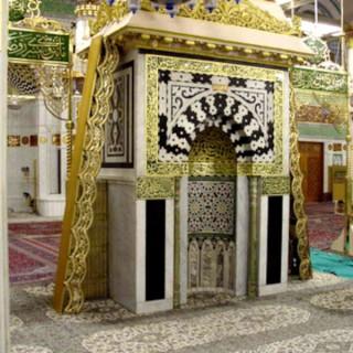 Makkah Taraweeh & Tahajjud 1437 Hijri (2016)