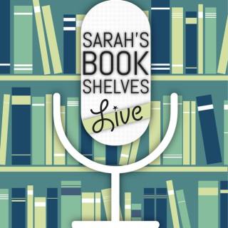 Sarah's Book Shelves Live
