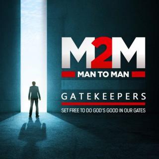 Man 2 Man - The Bridge Church Murrieta CA