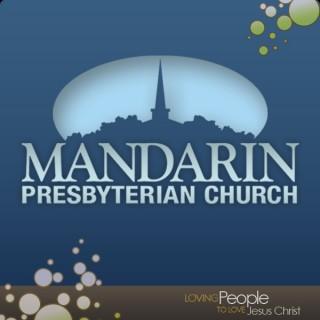 Mandarin Presbyterian Church Podcast