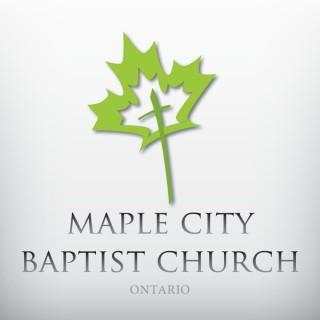 Maple City Sermons