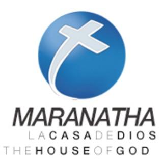 MaranathaUSA